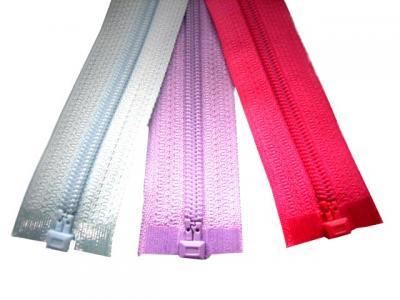 Nylon Zipper with Plastic Stops (Нейлон молнии с пластиковыми Остановка)