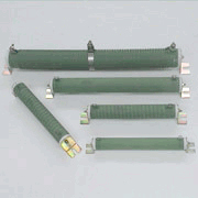 "CH - High-Power Fixed Type & Adjustable Type Wire Wound Resistors (CH - High-Power & фиксированного типа Регулируемый проволочной сетки типа ""Рано Резисторы)"