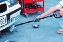 EZ-Release Magnetic Pick-Up Tool (EZ-релиз Магнитные Pick-Up Tool)