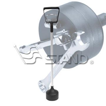 EZ-Release Magnetic Pick-Up Tool (EZ-Release Magnetische Pick-Up-Tool)