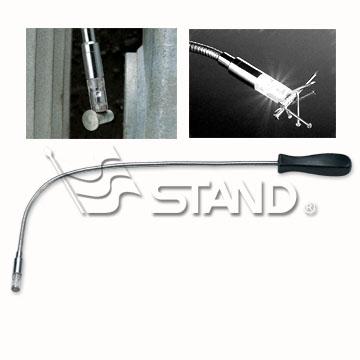 Light Flexible Magnetic Pick-Up Tool (Свет гибкие магнитные Pick-Up Tool)