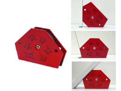 Magnetic Quick Clamp (Магнитная быстрый зажим)