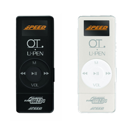 OT-UPen - mini-size Audio Player