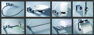 Bathroom Accessories (Bad-Accessoires)