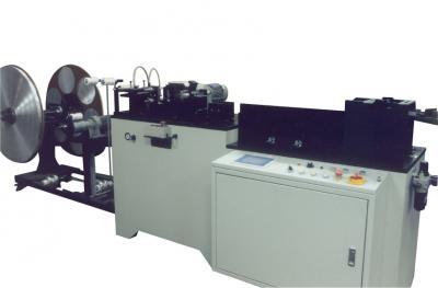ALUMINUM RADIATOR CORRUGATAED FIN MACHINE (Алюминиевый радиатор CORRUGATAED FIN MACHINE)