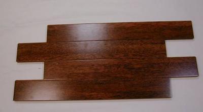 Solid coconut wooden flooring (Твердые кокосовые деревянными полами)