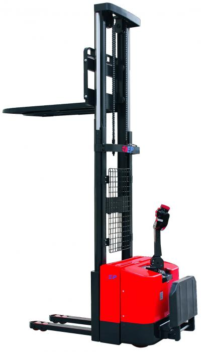 ELECTRIC STACKER (Elektrostapler)