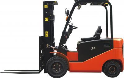 J Electric Forklift (J электрические вилочные)