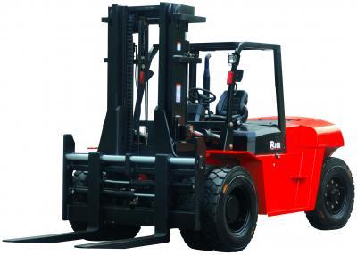 Forklift truck (Погрузчик)