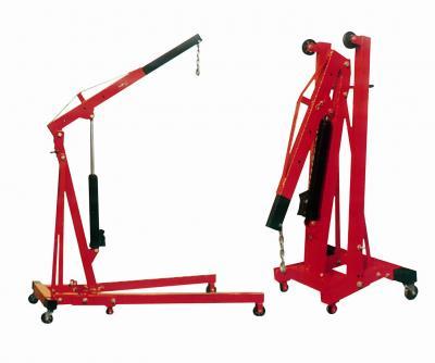 Shop crane (Магазин крана)