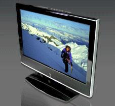 22-Inch TV/TFT LCD Monitor (22-дюймовый телевизор / TFT LCD монитор)
