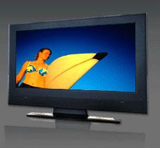 26-Inch TV/TFT LCD Monitor (26-дюймовый телевизор / TFT LCD монитор)