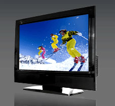 32-Inch TV/TFT LCD Monitor (32-дюймовый телевизор / TFT LCD монитор)
