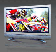 37-Inch TV/TFT LCD Monitor (37-дюймовый телевизор / TFT LCD монитор)