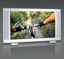 42-Inch TV/TFT LCD Monitor (42-дюймовый телевизор / TFT LCD монитор)