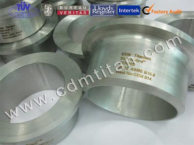 CDM Titanium pipe fittings,Titanium elbow,Titanium reducer ,Titanium tee,Titaniu ()