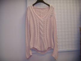 Ladies Pullover (Дамы Пуловер)