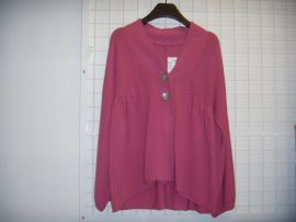 Ladies Cardigan (Ladies Cardigan)