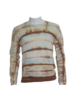 Mens stylish pullover (Стильной мужской пуловер)