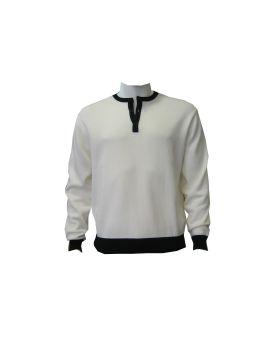 Mens cotton pullover (Мужские хлопчатобумажные пуловеры)