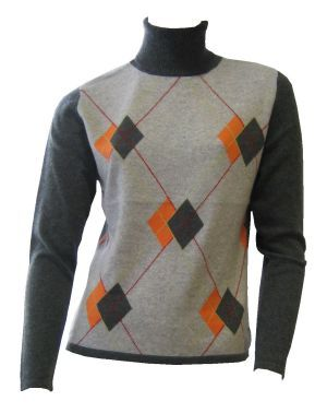 Ladies Cashmere Pullover (Дамы Cashmere Pullover)