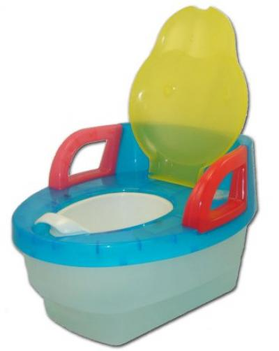 Musical Ducky Potty (Музыкальные Ducky Potty)
