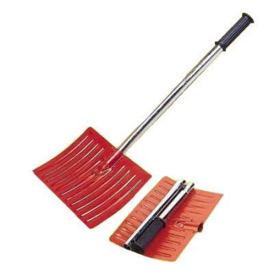 Folding Snow Shovel (Folding Schneeschaufel)