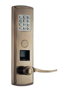 Fingerprint ID Digital Door Lock - American Standard (Fingerprint ID Digital Дверные замки - американский стандарт)