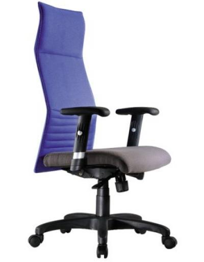Classic High-Back-Office Chair (Classic High-Back-Office Chair)