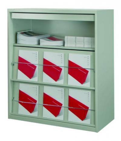 Magazine Cabinet (Журнал кабинет)