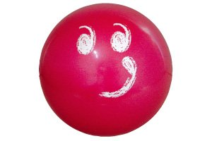10-inch Inflatable Tickle Ball (10-Zoll-Schlauchboot Tickle Ball)