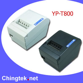 YP-T800    Line Thermal Printer (YP-Line T800 Термопринтер)