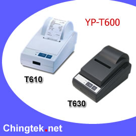 YP-T600   Line Thermal Printer (YP-Line T600 Термопринтер)
