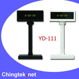 YD-111 LED Customer Display (YD-111 LED Customer Display)