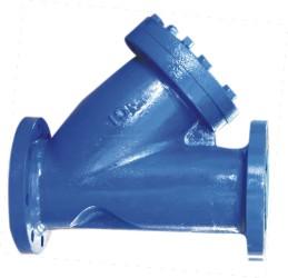 Cast Iron Y Strainer (Чугунный Y фильтр)