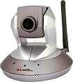 802.11g PAN/TILT RTSP MPEG4 IP Camera (802.11g PAN / TILT RTSP IP-камера MPEG4)