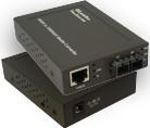10/100Mbps Standalone Media Converter (10/100Mbps Standalone Media Converter)