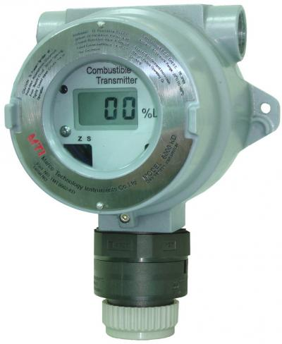 Combustible Gas Detector (Combustible Gas Detector)