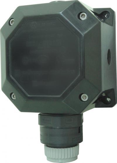 Combustible Gas Detector (Детектор горючих газов)