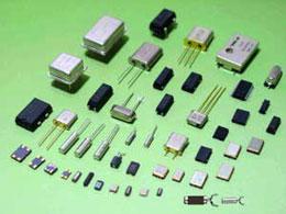 Frequency Controlled Components (Частота контролируемых компонентов)