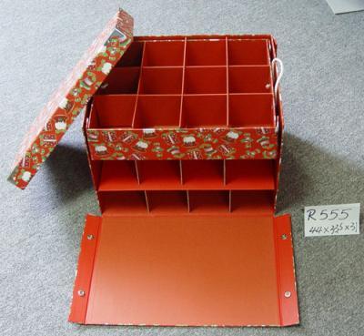 Aufbewahrungsbox (Aufbewahrungsbox)