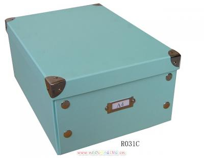 stationery box--A4 size (Stationery Box - format A4)