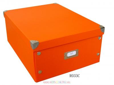 stationery box--A3 size (Stationery Box - format A3)