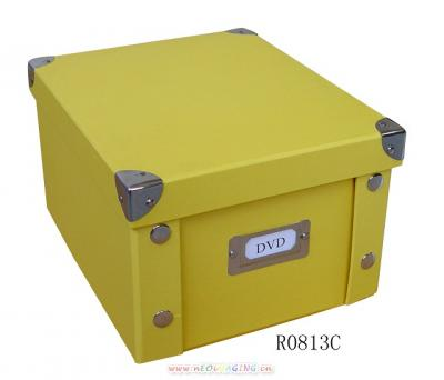 stationery box--DVD size (Stationery Box - la taille du DVD)