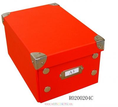 stationery box--A5size (Stationery Box - A5size)