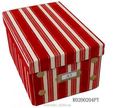 stationery box--A5size (Канцелярские Box - A5size)