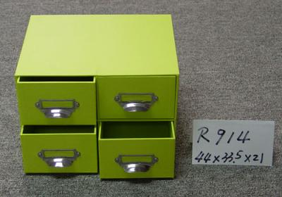 stationery drawer/storage drawer (Schreibwaren Schublade / Stauschublade)