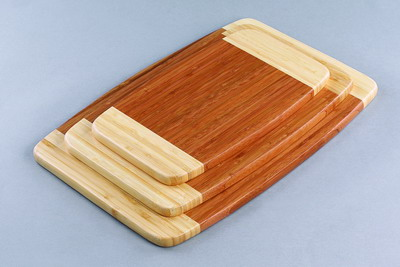 BAMBOO CUTTING BOARD (Бамбуковый Cutting Board)
