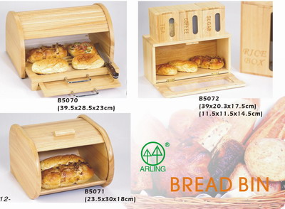BREAD BOX (ХЛЕБ BOX)