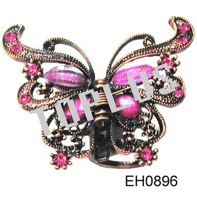Hair accessories (Haarschmuck)
